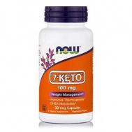 7-KETO 100 mg - 30 VCaps®