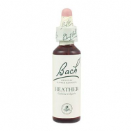 Bach Heather 20ml