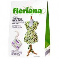 Fleriana Αρωματικό ρούχων γιασεμί 3 τεμάχια