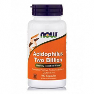 ACIDOPHILUS TWO BILLION - 100 Caps