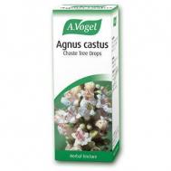Agnus castus 50ml (Ρυθμιστικό ορμονών_ ακμή)