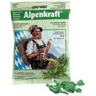 Alpenkraft candies 75g
