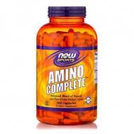 AMINO COMPLETE™ 750 mg (Natural Protein Source) - 360 Caps