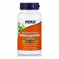 ASHWAGANDHA EXTRACT 450 mg - 90 Vcaps®