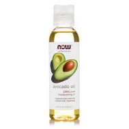 AVOCADO OIL Refined, Foof-Grade May Cloud - 4 oz (118,3 ml)