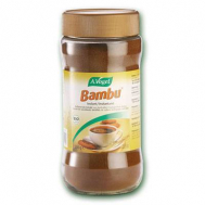 Bambu Instant 100gr (Φυτικός στιγμιαίος καφές χωρίς καφεϊνη από φρούτα και δημητριακά βιολογικής καλλιέργειας)