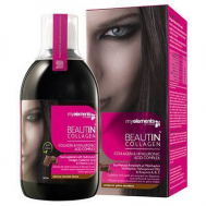 My Elements Beautin Collagen Σοκολάτα 500ml