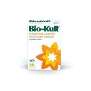 Bio-Kult 30 caps (Προβιοτική πολυδύναμη φόρμουλα για τη διατήρηση της υγείας του πεπτικού και ανοσοποιητικού)
