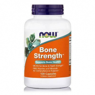 BONE STRENGTH™ (w/ Hydroxyapatite Calcium!! - MCHA Formula) - 120 Caps