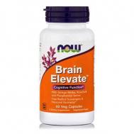 BRAIN ELEVATE™ Formula - 60 Vcaps®