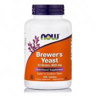 BREWERS YEAST 10 Grain 650 mg - Vegetarian 200 Tabs