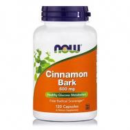 CINNAMON BARK 600 mg - 120 Caps