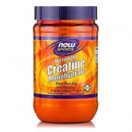 CREATINE MONOHYDRATE, Micronized Powder (100% Pure) - Vegetarian 1.1 lbs (500 gr)