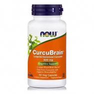 CURCUBRAIN™ - 50 Vcaps®