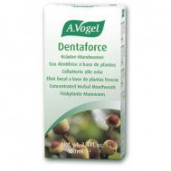 Dentaforce mouthwash 100ml (Στοματικό διάλυμα χωρίς parabens και χημικά πρόσθετα)*