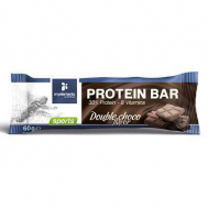 Sp Protein Bar Double Choco 60gr