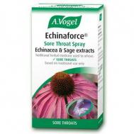 Echinacea Throat Spray 30ml (Στοματικό και φαρυγγικό spray με εχινάκια_ φασκόμηλο και μέντα)*