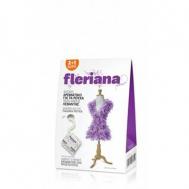 Fleriana Αρωματικό ρούχων λεβάντα 3 τεμάχια