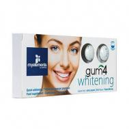 Me Gum4 Whitening 10S