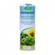 Herbamare Diet 125gr (Αρωματικό υποκατάστατο αλατιού με λαχανικά και βότανα_ με πολύ χαμηλή περιεκτικότητα σε νάτριο)