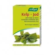 Kelp 120 tabs (Φύκια_ φυσική πηγή μεταλλικών στοιχείων)