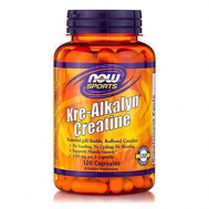 KRE-ALKALYN® CREATINE - 120 Caps