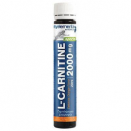 Me Sp L-Carnitine 2000mg Liq 20ml 12pc