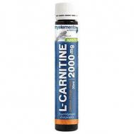 Me Sp L-Carnitine 2000mg Liq 20ml 12pc