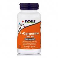 L-CARNOSINE  500 mg, 50 Vcaps®
