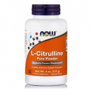 L-CITRULLINE POWDER  4 OZ