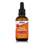 D-3 LIQUID (400 IU/4 drops) - 2 oz (59,2 ml)
