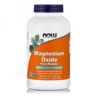 MAGNESIUM OXIDE - 8 oz.