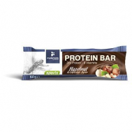 Me Sp Protein Bar Hazelnut Choco 60gr