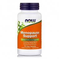 MENOPAUSE SUPPORT (11 Standarized Herbal Extract Formula!) - 90 Caps