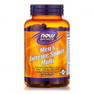 MEN'S EXTREME SPORTS MULTI - 90 Softgels