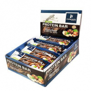 Me Sp Protein Bar Hazelnut Choco 12 x 60gr