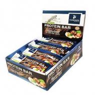 Me Sp Protein Bar Hazelnut Choco 12 x 60gr