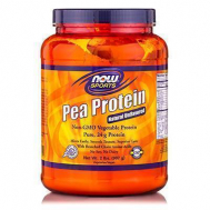 PEA PROTEIN (100% Pure) - Vegetarian 2 lb (908 gr)