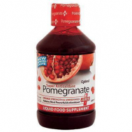 Op Pomegranate Juice 500ml