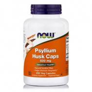 PSYLLIUM HUSK 500 mg - 200 Caps