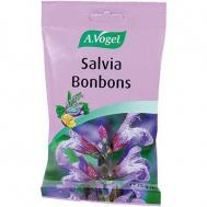 Salvia Bonbons 75gr (Γεμιστές καραμέλες με φρέσκο φασκόμηλο)