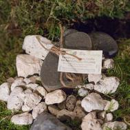Σαπούνι με Άργιλο Πράσινο και Λάσπη Νεκράς Θάλασσας