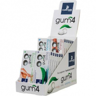 Me Gum4 Mixed Display (4SKU X 6pc)
