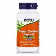 SUPER CORTISOL SUPPORT -  90 Caps w/ Relora®, Rhodiola, Holy Basil ,Green Tea, Ashwaganda & More