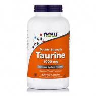 TAURINE 1000 mg (Free Form) - 100 Caps
