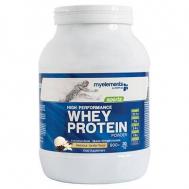 Me Sp Whey Protein (Vanilla) 900gr