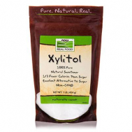 XYLITOL Pure - 1 lb (454 gr)