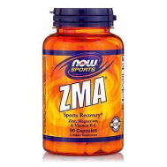 ZMA® 800 mg (Zinc, Mag, B-6) - 90 Softgels