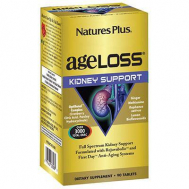Nature's Plus Ageloss Kidney Support 90 Tabs