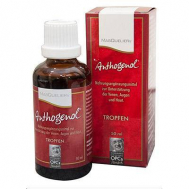 Nature's Plus Anthogenol Liquid 50ml